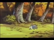 الغابة الخضراء الحلقة 48