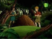 العالم المفقود الحلقة 10