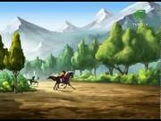 ارض الخيول الحلقة 15