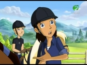 ارض الخيول الحلقة 25