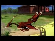 اسطورة محارب السيف الحلقة 3