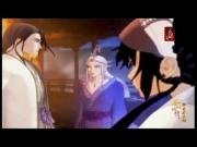 اسطورة محارب السيف الحلقة 14