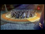 اسطورة محارب السيف الحلقة 17