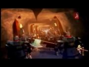 اسطورة محارب السيف الحلقة 18