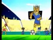 ماريو الهداف الحلقة 12