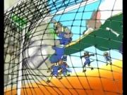 ماريو الهداف الحلقة 19
