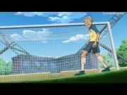 أبطال الكرة الجزء 1 الحلقة 8