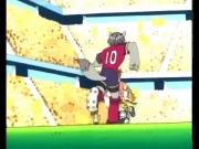 ماريو الهداف الحلقة 20