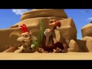 واحة أوسكار الحلقة 6