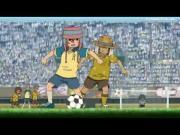 أبطال الكرة الجزء 1 الحلقة 18