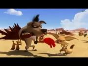 واحة أوسكار الحلقة 58