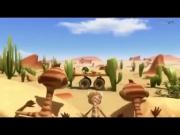 واحة أوسكار الحلقة 63