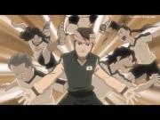 أبطال الكرة الجزء 1 الحلقة 22