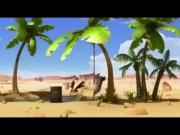 واحة أوسكار الحلقة 75