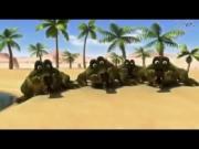واحة أوسكار الحلقة 76