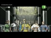 قوة الفريق الحلقة 7