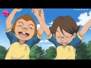 أبطال الكرة الجزء 1 الحلقة 29