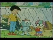 روبوتان الحلقة 25