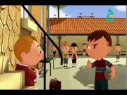 سمير الصغير الحلقة 4