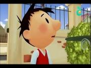 سمير الصغير الحلقة 8
