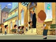 سمير الصغير الحلقة 9
