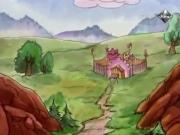 حكايات جزيرة التنين الحلقة 23