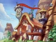 حكايات جزيرة التنين الحلقة 27