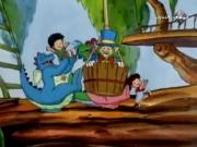 حكايات جزيرة التنين الحلقة 30