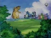 حكايات جزيرة التنين الحلقة 37