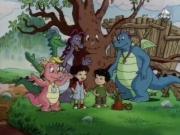 حكايات جزيرة التنين الحلقة 38