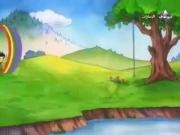 حكايات جزيرة التنين الحلقة 40
