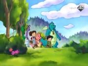 حكايات جزيرة التنين الحلقة 41