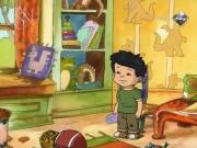 حكايات جزيرة التنين الحلقة 46