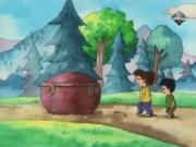 حكايات جزيرة التنين الحلقة 52
