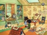 حكايات جزيرة التنين الحلقة 57