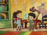 حكايات جزيرة التنين الحلقة 58