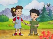 حكايات جزيرة التنين الحلقة 59