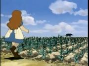 سالي في رحلة العجائب الحلقة 1