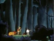 سالي في رحلة العجائب الحلقة 12