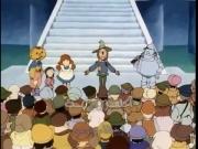 سالي في رحلة العجائب الحلقة 29