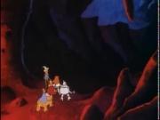 سالي في رحلة العجائب الحلقة 40
