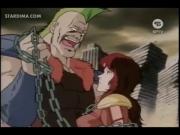 سيف النار الحلقة 51