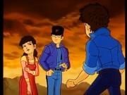 الفتى كامل الحلقة 11