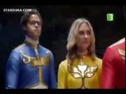 باور رينجرز الموسم الثاني الحلقة 1
