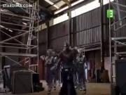 باور رينجرز الموسم الثاني الحلقة 2