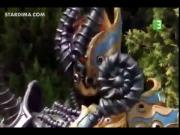 باور رينجرز الموسم الثاني الحلقة 12