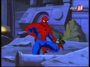 الرجل العنكبوت الجزء 2 الحلقة 3