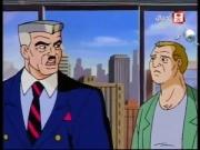 الرجل العنكبوت الجزء 2 الحلقة 6