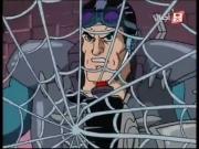 الرجل العنكبوت الجزء 2 الحلقة 20