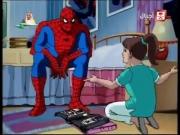 الرجل العنكبوت الجزء 2 الحلقة 28